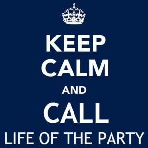 Life of the Party Mobile DJ Service - Wedding DJ in Turlock, California