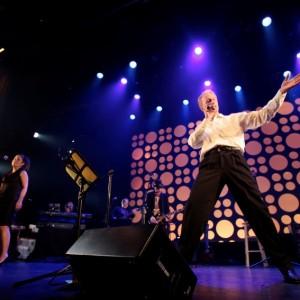 Life On Mars - David Bowie Tribute in Toronto, Ontario