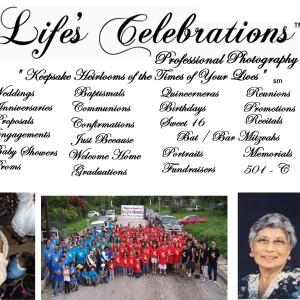 LifesCelebrations llc - Photographer in San Antonio, Texas