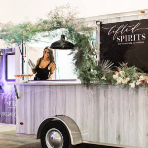 Lifted Spirits Bar Concierge & Staffing - Bartender in Stamford, Connecticut