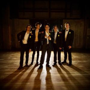 Light Steps - Funk Band / Dance Band in Fort Wayne, Indiana