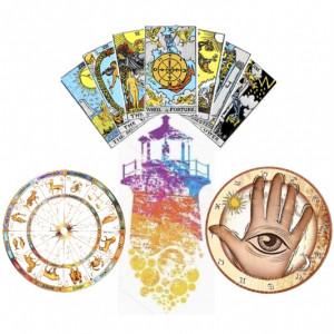 Lighthouse Psychic - Psychic Entertainment in Seattle, Washington