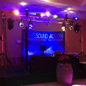 Lights Sound Action Entertainment Services - Wedding DJ in Windsor, Ontario