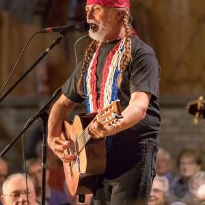 Like Willie - Willie Nelson Impersonator in Woodstock, Ontario