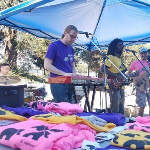 Lil' Elephant - Alternative Band in Oakland, California