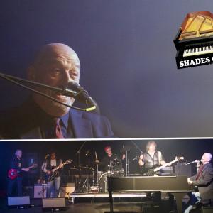 Shades of Billy - Billy Joel Tribute Artist in Los Angeles, California