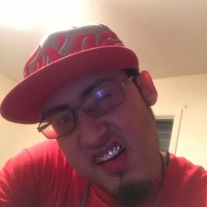 Lil R (Mayne) - Hip Hop Artist / Rapper in Corpus Christi, Texas