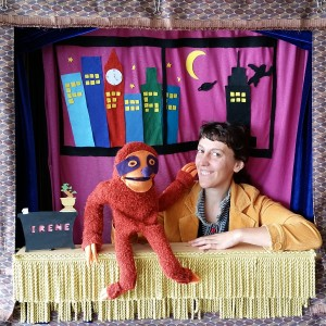 LilySilly Puppets - Puppet Show / Children's Party Entertainment in Ithaca, New York