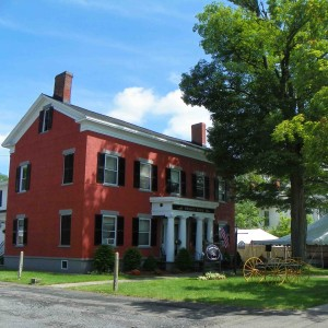 Linani's Catering & The Sherman House Restaurant - Caterer in Homer, New York