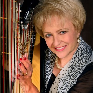 Linda Barton Paul, Harpist - Harpist in Tulsa, Oklahoma