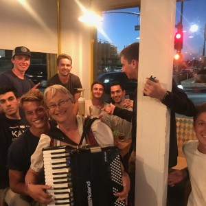 Linda Herman - Polka Band / Big Band in Seal Beach, California