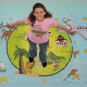 Lindsay Bonilla: Author & Storyteller - Storyteller in North Canton, Ohio