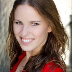 Lindsay McGinnis, Soprano