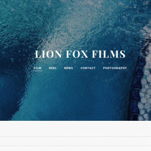 LionFox Films - Videographer in Los Angeles, California