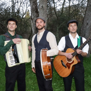 Lions of the North - Celtic Music in Citrus Heights, California