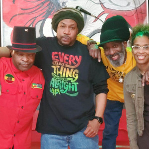 Liontracks Reggae Band - Reggae Band / Caribbean/Island Music in Atlanta, Georgia