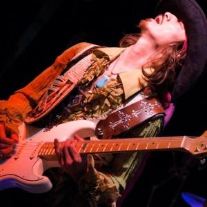 Liquid Sky a tribute to Jimi Hendrix - Tribute Band in San Jose, California