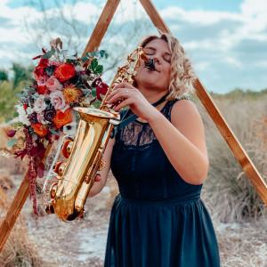Lis_Sax (Elite Talented Saxophonist) - Saxophone Player in Sarasota, Florida
