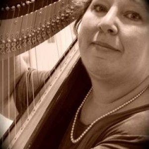 Lisa Craig Fenwick, Harpist - Harpist in Ithaca, New York