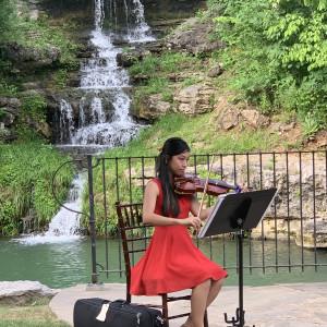 Lisa Luu - Classical Pianist / Violinist in Springfield, Missouri
