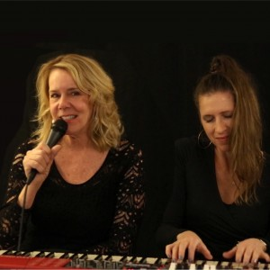 Lisa Maxwell and Sarah Jane Cion and The American Songbook - Jazz Band in Hastings On Hudson, New York