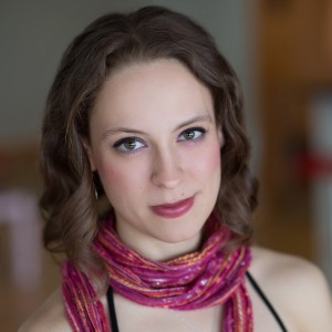 Lisa Neher, Mezzo-Soprano & Composer - Classical Singer in Portland, Oregon