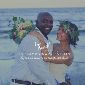 Lisa Presnell Productions - Wedding Planner / Event Planner in Fernandina Beach, Florida