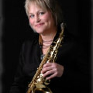 Lisa Rose Music Services - Jazz Band / 1940s Era Entertainment in Columbia, Missouri