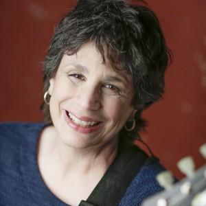 Lisa Sanchez - Guitarist in San Francisco, California