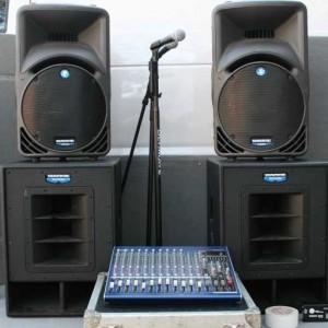 Lisamarie's Entertainment Group - Sound Technician in Studio City, California