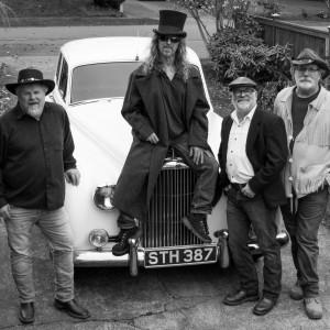 Little Big Band - Classic Rock Band in Bellingham, Washington