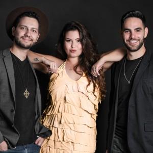 Little Brazil - Samba Band / Brazilian Entertainment in Pasadena, California