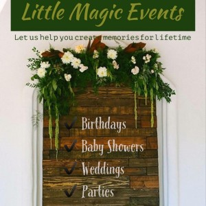 Little Magic Events - Event Planner in Cleveland, Ohio