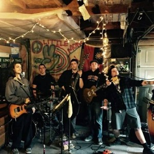 Little Monk - Funk Band / Dance Band in Gorham, Maine