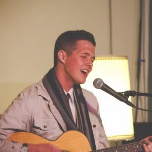 Live Acoustic Music - Guitarist in Orem, Utah