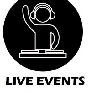 Live Events - Wedding DJ in Springfield, Missouri