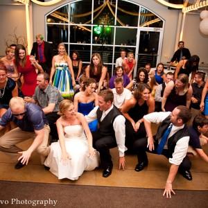 Live Oak DJ - Wedding DJ in Austin, Texas