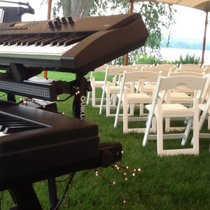 Live Piano Music - Pianist in Meredith, New Hampshire