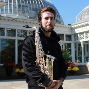 Live Sax Entertainment - Saxophone Player in Toronto, Ontario