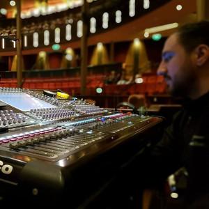 Live Sound Engineer FOH//MONS - Sound Technician in Eugene, Oregon