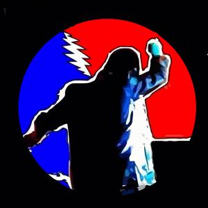 Live Painter - Alternative Band in San Rafael, California