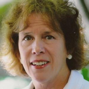 Jolie Charles - Christian Speaker in Corvallis, Oregon