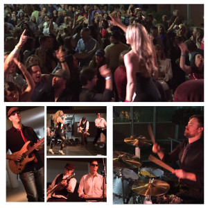 Livewire Dance Cover Band - Cover Band in San Francisco, California