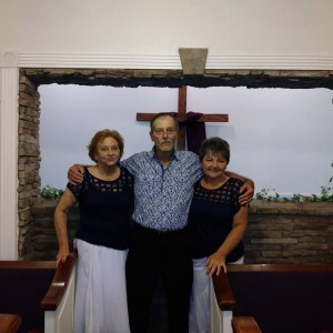 Living Right Trio - Southern Gospel Group in Chattanooga, Tennessee
