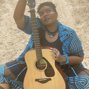 Liyah - Singing Guitarist in Cypress, Texas