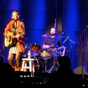 Liz Frame and the Kickers - Americana Band / Party Band in Newburyport, Massachusetts