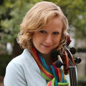 Liz Gergel - Cellist - Cellist in Denver, Colorado