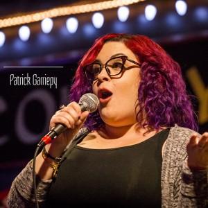 Liz Moniz - Stand-Up Comedian in Attleboro, Massachusetts