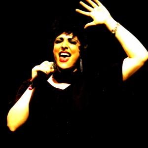 Liza With a J! - Liza Minnelli Impersonator in Portland, Oregon