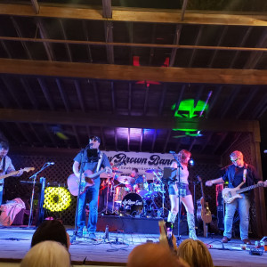 Llew Brown Band - Cover Band / Party Band in Haysville, Kansas